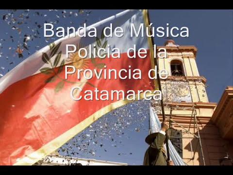 Himno de Catamarca