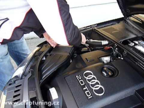 V 253 Měna Vzduchov 233 Ho Filtru K Amp N Audi A4 2 0 Tdi Pd 103kw