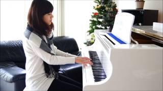 IU - Beautiful Dancer (Piano)