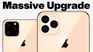 iPhone 11 Camera Could Be A Massive Upgrade