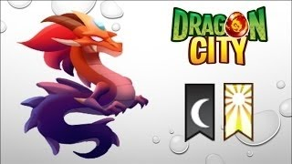 Dragon City - Solstice Dragon Review [ New Dragon ]