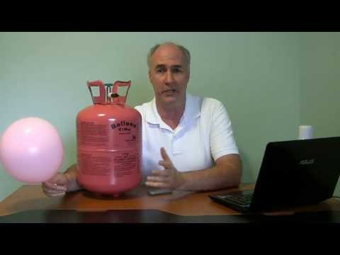 How to make helium balloons last longer   Epic Reviews Home CC