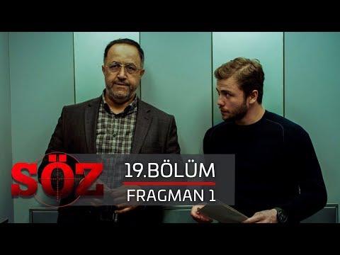 Söz   19.Bölüm - Fragman 1