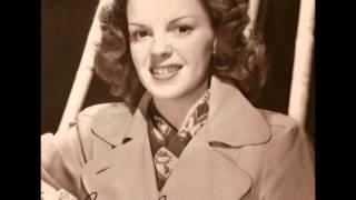 Judy Garland...I Got The Sun In The Morning (1946)