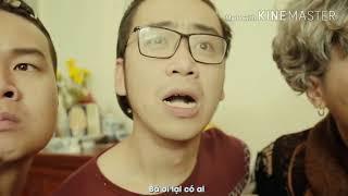 Lần đầu xem Tết nhà bà Hoan (parody) của Vanh Leg ( video đầu )