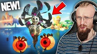 THIS GAME WILL GIVE YOU NIGHTMARES! - Minecraft RLCraft (Ep 1)