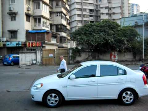 Galaxy Apartment, Home Of Bollywood Actor Salman Khan - Bandra West (mumbai) video