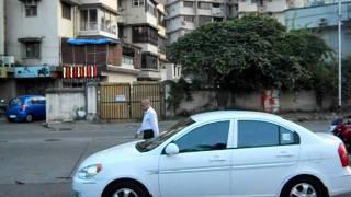 Galaxy Apartment, Home of Bollywood Actor Salman Khan - Bandra West (Mumbai)