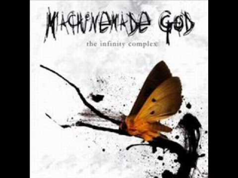 Machinemade God - Bleeding From Within