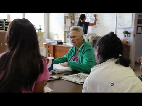PBS Hawaii - HIKI N? Episode 515 | Friendship House, Chiefess Kamakahelei Middle School - 08/05/2014