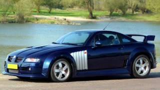 2005 MG SV - R Xpower