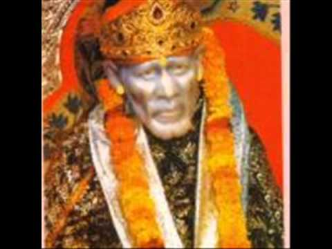 Shiridi Sai Baba Chalisa In Telugu video
