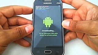 download lagu Stock Rom Firmware Samsung Galaxy J1, J100m, J110l, J2 gratis