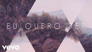 DJ PV - Eu Quero Ser (Lyric Video) ft. Leonardo Gonçalves