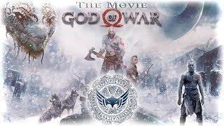 🎬GOD Ω WAR ◢THE MOVIE ▪ 2018 ❚ ENG HD◣ ƅỵ 🆆🅸🅺🅸🅽🅶🆆🅸🅽🅶🆂