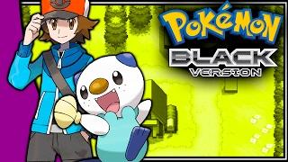 FIRST PLAYTHROUGH   Pokemon Black and White Part 1 (BrettUltimus)