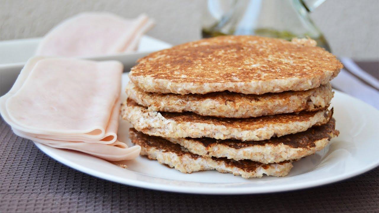 Oat's Tortilla