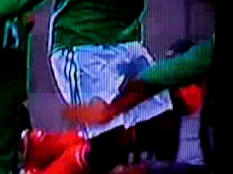 alberto medina bulge hot package futbol soccer Video