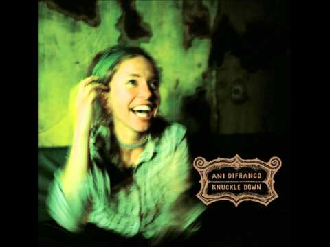 Ani Difranco - Seeing Eye Dog