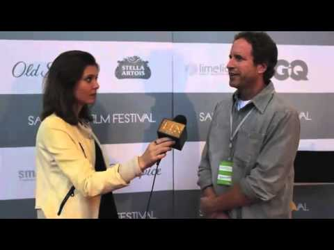 KATIE CHATS: SDFF, MICHAEL WEITHORN, A LITTLE HELP, 2010