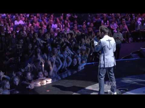 David Archuleta - In This Moment (live)