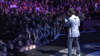 Клип David Archuleta - In This Moment (live)
