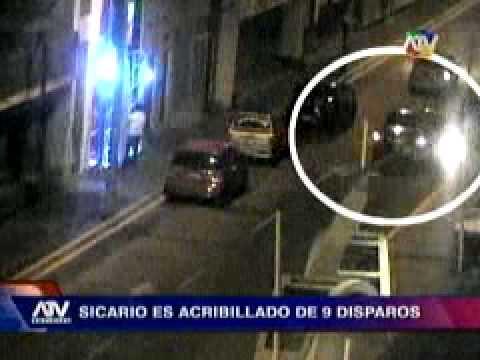 Chimbote: Asesinan a sicario ´Boom´ implicado en 12 crímenes