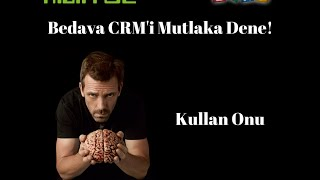 CRM-1 : CRM