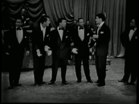 Dean Martin and Jerry Lewis Colgate Comedy Hour episode 13
