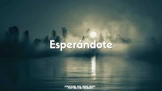 BASE DE RAP ROMANTICO - ESPERÁNDOTE - SAD PIANO🎹 - INSTRUMENTAL DE RAP