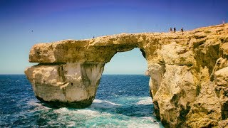 See where Hollywood films Blockbusters are made: Go to Malta!