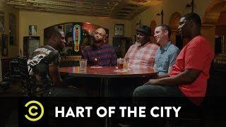 Hart of the City - The Comedians of Detroit Welcome Kevin Hart