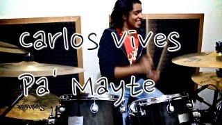 Watch Carlos Vives Pa Mayte video