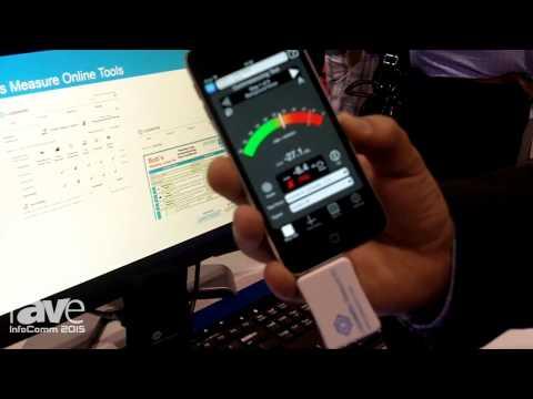 InfoComm 2015: Listen Technologies Details Loopworks Measure iPhone App