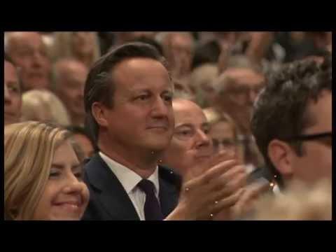 George Osborne says