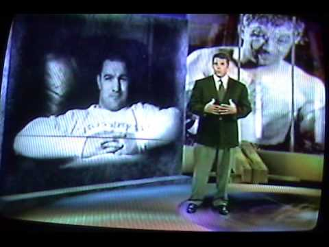 Rocky Marciano SportsCentury Part 1