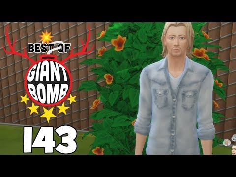 Best of Giant Bomb 143 - Beating Around The Bush