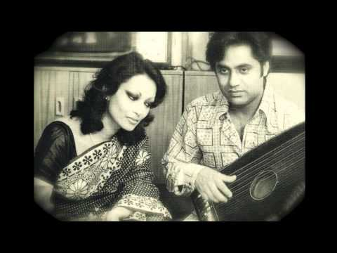 Chitra Singh - Jazba E Junoon - Digitall Restored video