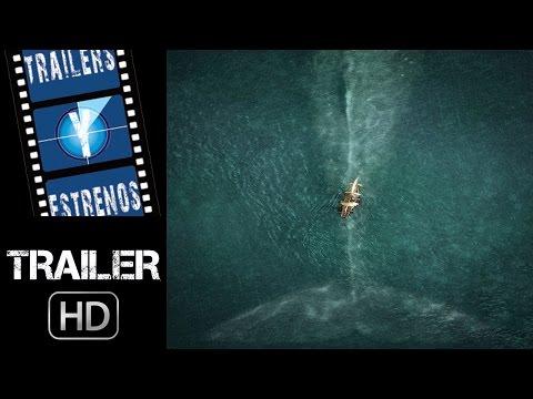 En el coraz�n del mar - Trailer en espa�ol (HD)