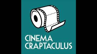 Cinema Craptaculus Feb. 2019 Podcast - BIRD BOX