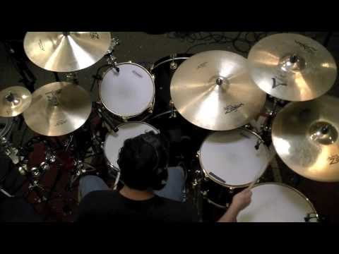 Song For The Dead [QOTSA] Drum Cover #29