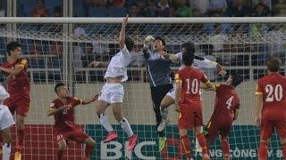Vietnam vs Iraq: 2018 FIFA WC Russia & AFC Asian Cup UAE 2019 (Qly RD 2)