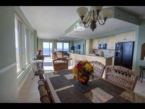 Gulf Crest Vacation Rental - Panama City Beach, Florida VRBO# 36464