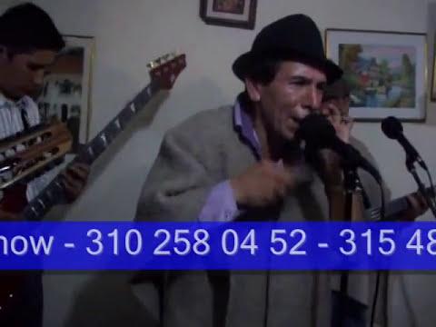Carranga show - El Hijo de Tuta / Música Carranga / Grupo Carranguero Carranga Show 310 258 0452