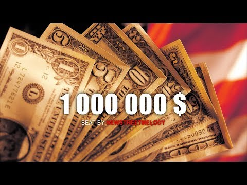 1,000,000 $ Hard Trap Beat Instrumental - NSM Beats