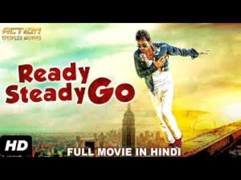 Ready Steady Go 2018 South Indian Hindi Dubbed HDRip Part 1