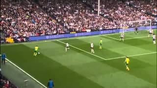Premier League 2013-2014 Top 10 Saves