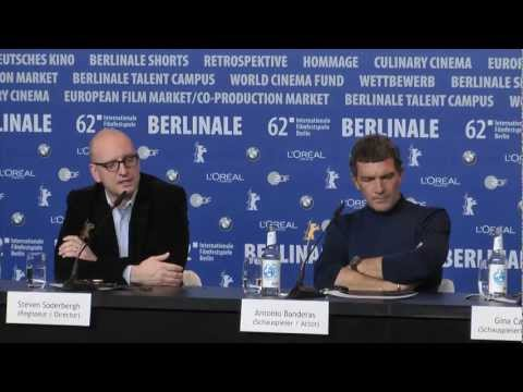 Haywire | Press Conference Pt. 1 Berlinale 2012