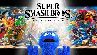 The ULTIMATE Smash Bros.? They Ain't Kiddin'!