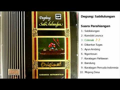 Degung Sabilulungan Hd:アジア雑貨 Zakka Lotus video